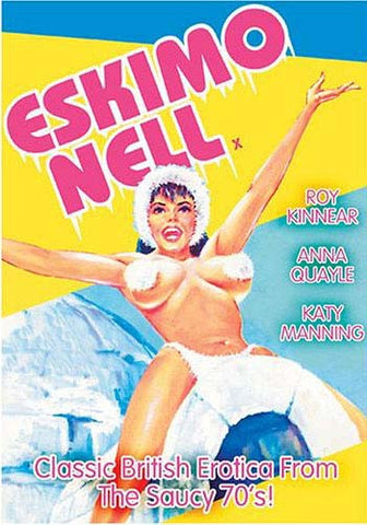 Eskimo Nell DVD Movie