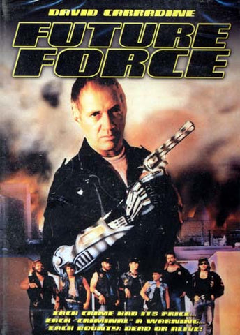 Future Force DVD Movie