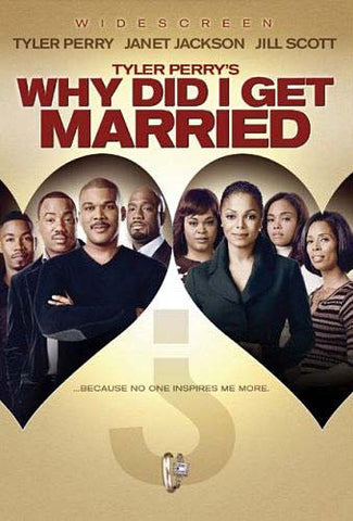 Why Did I Get Married (Widescreen Edition) DVD Movie