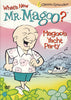 Mr. Magoo - Magoo's Yacht Party DVD Movie