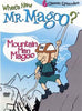 Mr. Magoo - Mountain Man Magoo DVD Movie