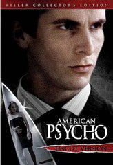 American Psycho (Uncut Killer Collector s Edition)