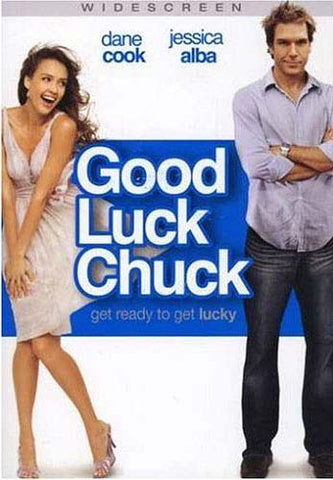 Good Luck Chuck (Widescreen Edition) DVD Movie