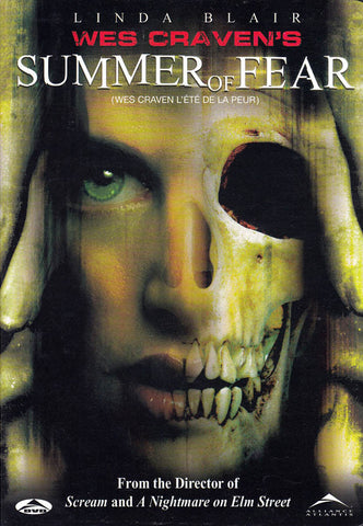 Summer of Fear (Wes Craven s) (Bilingual) DVD Movie