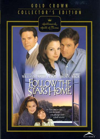 Follow The Stars Home (Collector's Edition) DVD Movie