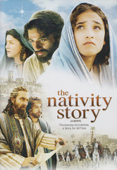 The Nativity Story (Bilingual)