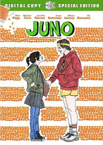 Juno (Two-Disc Special Edition with Digital Copy) DVD Movie