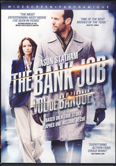 The Bank Job (Widescreen) (Bilingual)