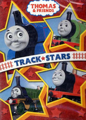 Thomas and Friends - Track Stars