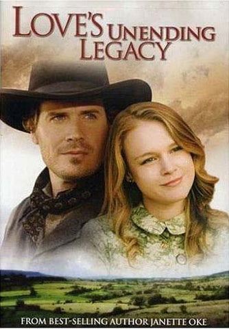 Love s Unending Legacy (Love Comes Softly series) DVD Movie