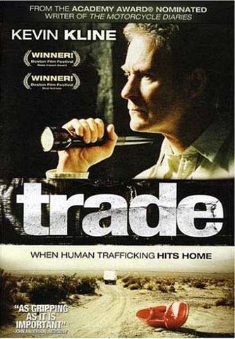 Trade (LG) DVD Movie