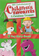 Children's Favorites - Christmas Treasure