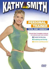Kathy Smith - Personal Trainer - Total Body Workout