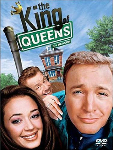 The King of Queens - The Complete Season 3 (Boxset) DVD Movie