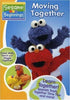 Moving Together - (Sesame Beginnings) DVD Movie