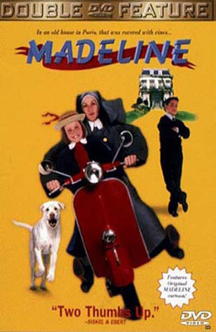 Madeline/Matilda - Double Feature (Boxset) DVD Movie