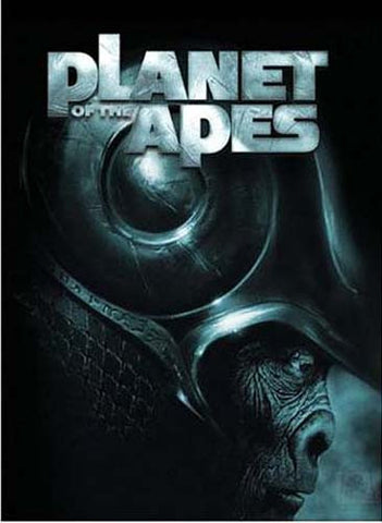 Planet of the Apes (Collector's Edition) DVD Movie