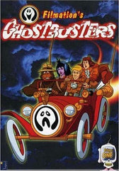 Ghostbusters - The Animated Series Vol.1 (Boxset)