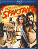 Meet The Spartans - Unrated Pit Of Death Edition (Blu-ray) BLU-RAY Movie
