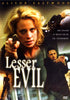 Lesser Evil (Alison Eastwood) DVD Movie