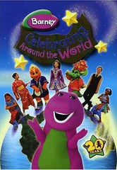 Barney - Celebrating Around the World