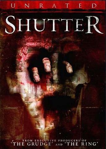 Shutter (Unrated Edition) DVD Movie