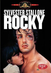 Rocky (Widescreen, Black Cover)