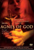 Agnes of God DVD Movie