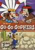 The Best of Go-Go Gophers DVD Movie