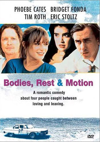 Bodies, Rest & Motion (ALL) DVD Movie