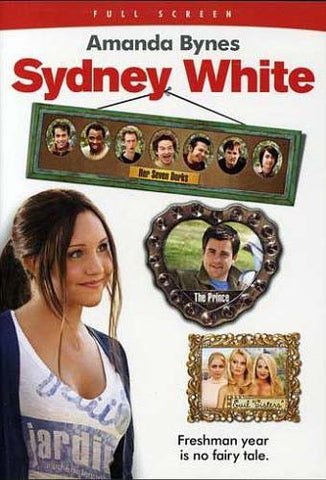 Sydney White (Full Screen Edition) DVD Movie