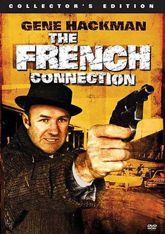 The French Connection (Two-Disc Collector s Edition) (Bilingual) DVD Movie