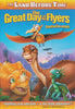 The Land Before Time - The Great Day Of The Flyers - Volume 12 (Bilingual) DVD Movie