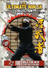 Ultimate Ninja Collection - Vol. 1 (Boxset) DVD Movie