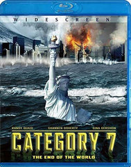 Category 7 - The End of the World (Blu-ray)