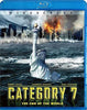 Category 7 - The End of the World (Blu-ray) BLU-RAY Movie