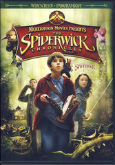 The Spiderwick Chronicles (Bilingual) (Widescreen)