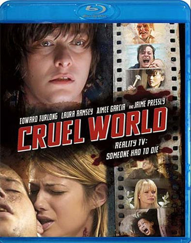Cruel World (Blu-ray) BLU-RAY Movie