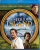 Mysterious Island (Blu-ray) BLU-RAY Movie