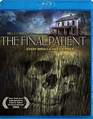 The Final Patient (Blu-ray)