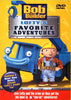 Bob The Builder - Lofty's Favorite Adventures DVD Movie
