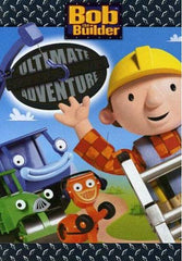 Bob The Builder - Ultimate Adventure Collection (Boxset)