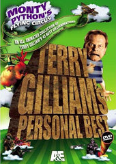 Monty Python's Flying Circus - Terry Gilliam's Personal Best