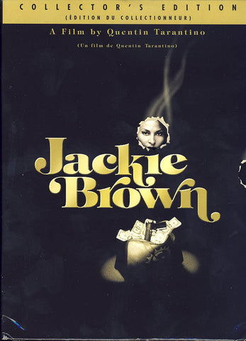 Jackie Brown (Two-Disc Collector s Edition) (Bilingual) (ALL) DVD Movie