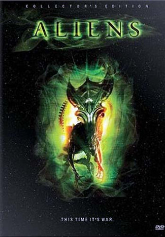 Aliens (Two-Disc Collector's Edition) DVD Movie