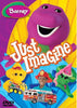 Barney - Just Imagine DVD Movie