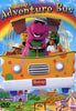 Barney s Adventure Bus (Hit) DVD Movie