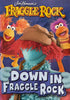 Fraggle Rock - Down in Fraggle Rock DVD Movie