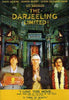 The Darjeeling Limited DVD Movie