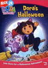 Dora the Explorer - Dora's Halloween DVD Movie